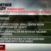 Cami Bradley - Tornado Car Tips - 5/6/15