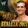 WWE: Realeza 2013 (Alberto Del Rio)