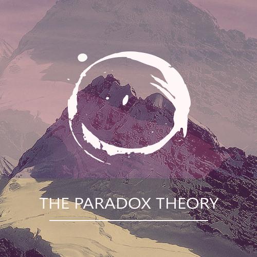 The Paradox Theory - Begin (Original Mix)