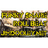 Funky Snare Roll Beat 115 BPM >> FREE DOWNLOAD