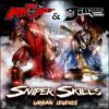 SNIPER SKILLS - Jaguar Skills Mix Version