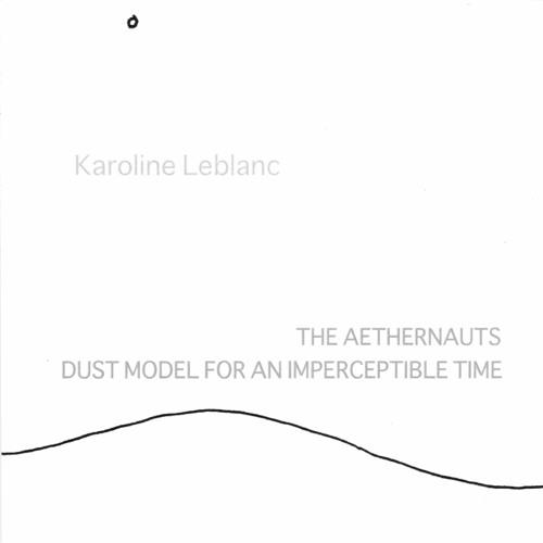 Dust Model For An Imperceptible Time - Moon Tinge