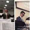 I Thank You Lord - Bro Rod Thomas (trumpet solo)