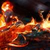Killer Instinct - Cinder