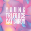 Young Triforce Cat Baron:
