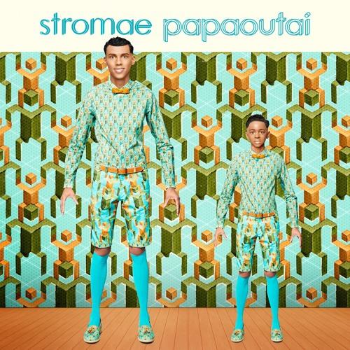 stromae papaoutai mp3 gratuit