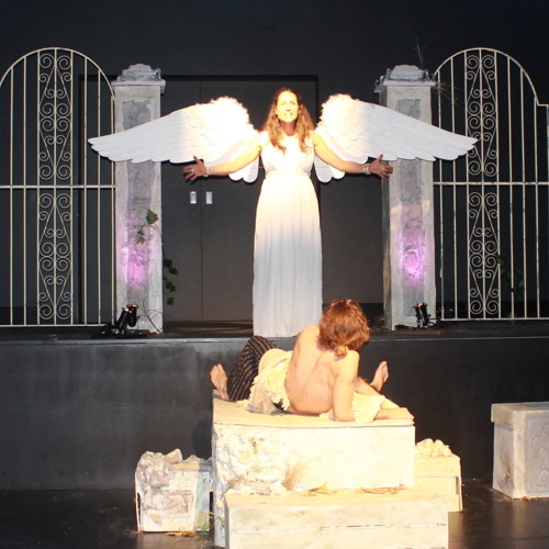 Angels in America scores