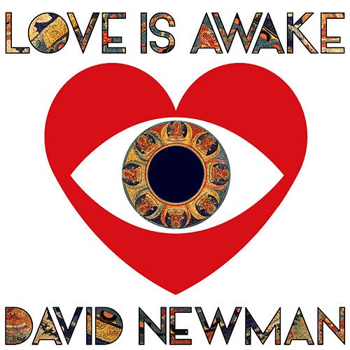 "David Newman ""Love is Awake"""