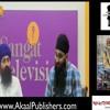 Harjinder Singh Reflections On 1984 Sangat TV Interview