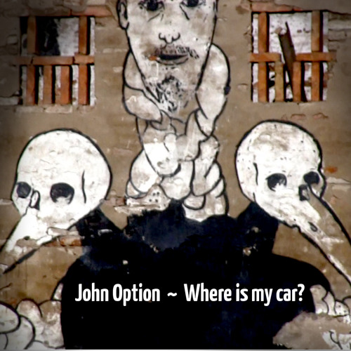 Where Is My Car? - Vox - Chorus1