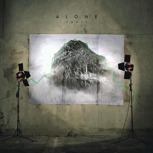 ALONE - Crna So