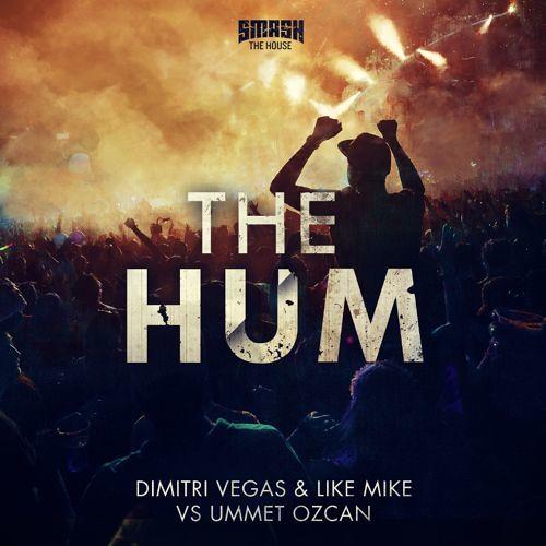 Dimitri Vegas & Like Mike vs Ummet Ozcan - The Hum ( Lost Frequencies Remix )