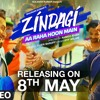 Download zindagi araha hoon main by atif aslam Mp3
