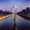 Taj Mahal  ताजमहल - D. Riba