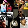 Jah Rule - Thug Lovin (WestSide Remix)