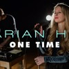 One Time- Marian Hill (Acapella)