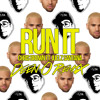 Chris Brown - Run It (DJ DEEN - O Twerk Remix) **FREE DOWNLOAD**