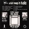URIAH HEEP Gypsy - Live, Trieste [28.12.1971]