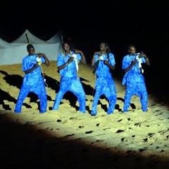 Stromae Ft Nnr Pro  - Ta Fête