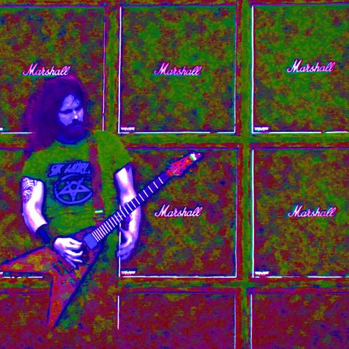 Metal Petals (Vocals - Sachiyo / Guitar - Mark Evans)
