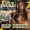 WWE: Rap Sheet (Booker T)