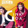 Ginkgoa - Dolores (vassili Gemini Remix 2015 extented mix) free download !