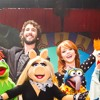 Pure Imagination - Lindsey Stirling & Josh Groban(with The Muppets)