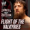 WWE: Flight Of The Valkyries (Daniel Bryan)