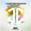 I Want You To Know Feat. Selena Gomez (James Egbert Remix)