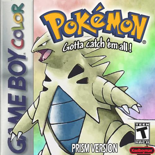 af5aa3daea55 Pokemon Prism Gym Leader Battle Remix by GlitchxCity