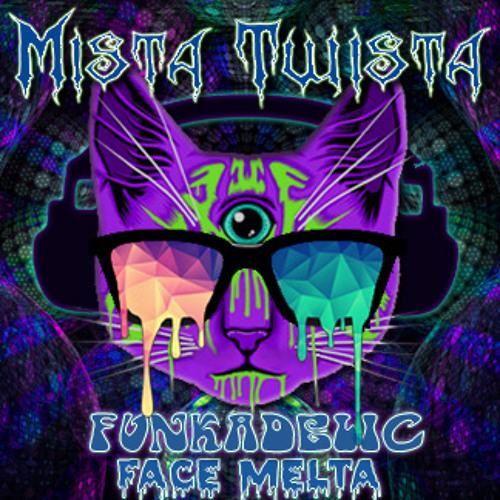 Funkadelic Face Melta