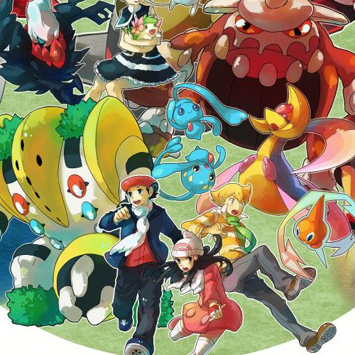 Pokemon Renegade Platinum By Don Cerone Pokémon renegade platinum, an enhancement hack for platinum, is finally complete! pokemon renegade platinum by don cerone