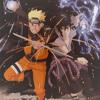 Naruto Shippuden Niwaka Ame Nimo Makezu - Cover Español Latino