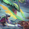 Pokémon Ruby and Sapphire: Hoenn Victory Road Remix