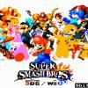 Super Smash Bros 4 Wii U/3ds Main Theme in 8bit