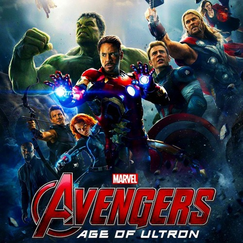 Special 1: Avengers Age of Ultron Review