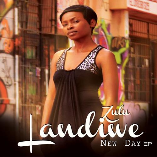 New Day by Landiwe Zulu_produced by Brian Beatz