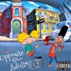 OPPOSITE OF ADULTS REMIX (prod. Degsproductions)
