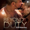 Audiobook Sample of Beyond Duty by SJD Peterson