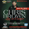 Chris Brown - Live In Concert - Rio Grande Valley June 10, 2015