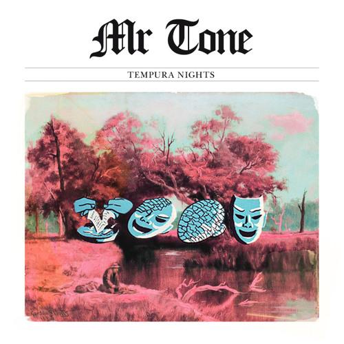 Mr Tone