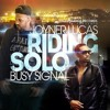 Joyner Lucas Ft Busy Signal - Riding Solo {MUSIC VIDEO BELOW}