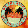 We The Kings- Say You Like Me