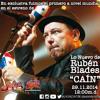 Ruben Blades - Cain