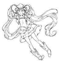 I'm Gonna Love You ft. Hatsune Miku