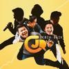 CJR - TEMAN SAJA Track 7 Of 11 #CDAlbum1stCJR