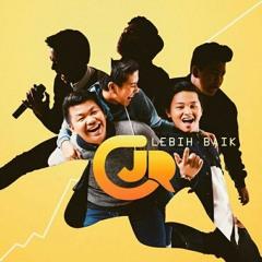 CJR - PASTI BISA Track 5 Of 10 #CDAlbum1stCJR