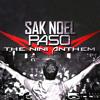 Paso (Tamir Assayag Sax Bootleg Radio Edit) - Sak Noel