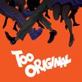 Major Lazer Too Original (Ft. Elliphant & Jovi Rockwell) Artwork