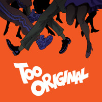 Major Lazer - Too Original (Ft. Elliphant & Jovi Rockwell)